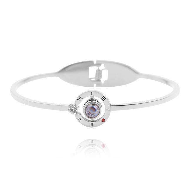 Timeless™ 'I Love You' Bracelet - 1onelove.com