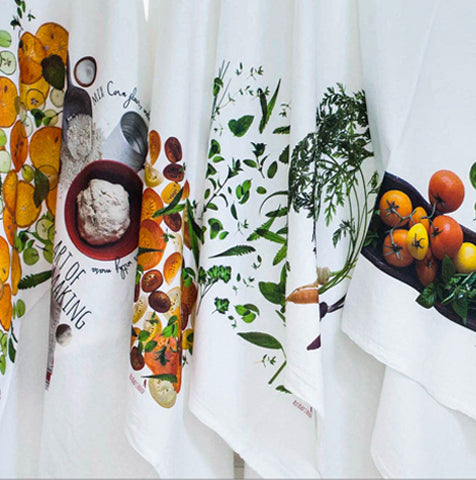 All Kitchen Towels