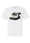 My Polaroid T shirt
