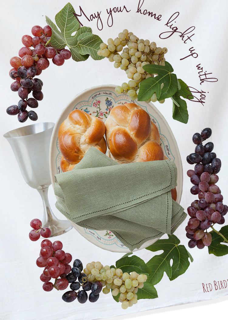 Shabbat (Grapes)