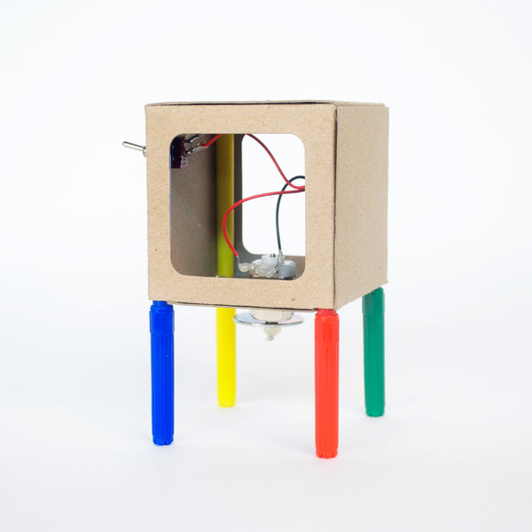 Scribbler - The Drawing Robot