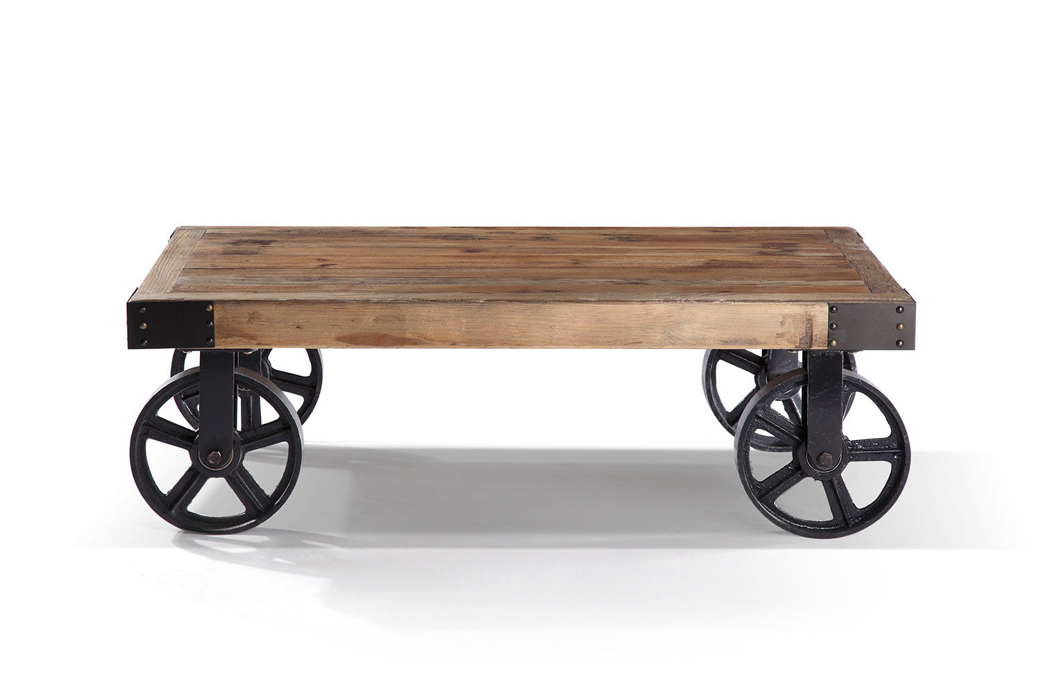 Luxus Table Basse Industriel Id Es De Conception De Table Basse # Grande Table Basse Carre Indus