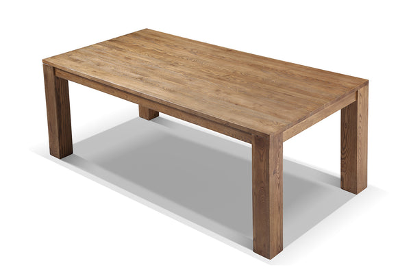 Table de Tradition en Bois