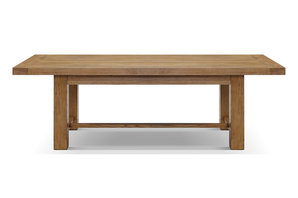 Table Etabli en bois de 240 cm