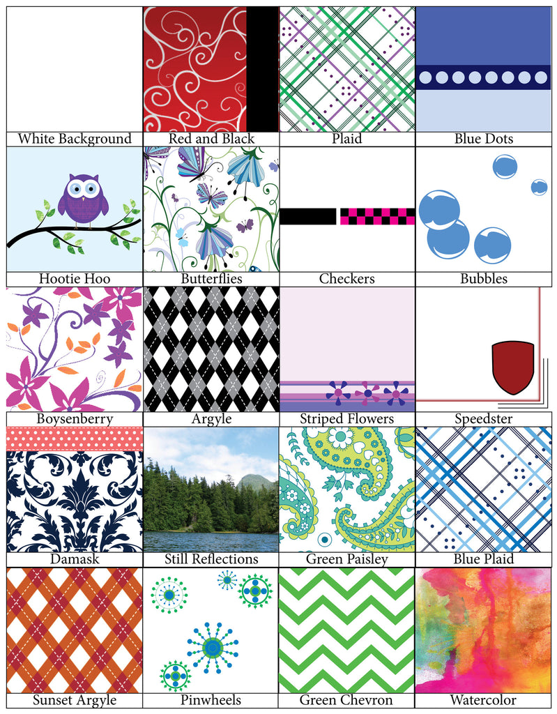 Two-Page All Subjects Annual Lesson Planner – Plan My Planner