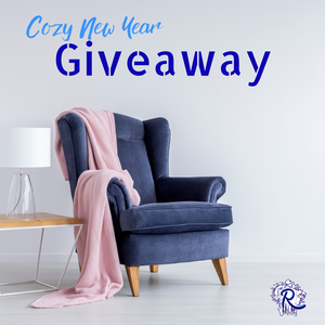 Cozy New Year Giveaway (2020) Support Rabble Rouser's Print Launch!