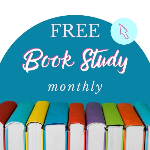 Free Book Study Monthly