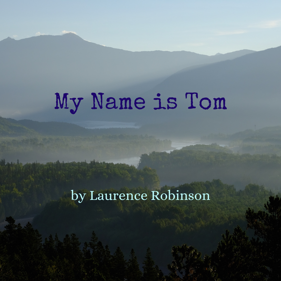 My Name is Tom, Downloadable Regular Print