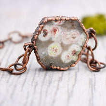 Load image into Gallery viewer, Ocean Jasper Bracelet