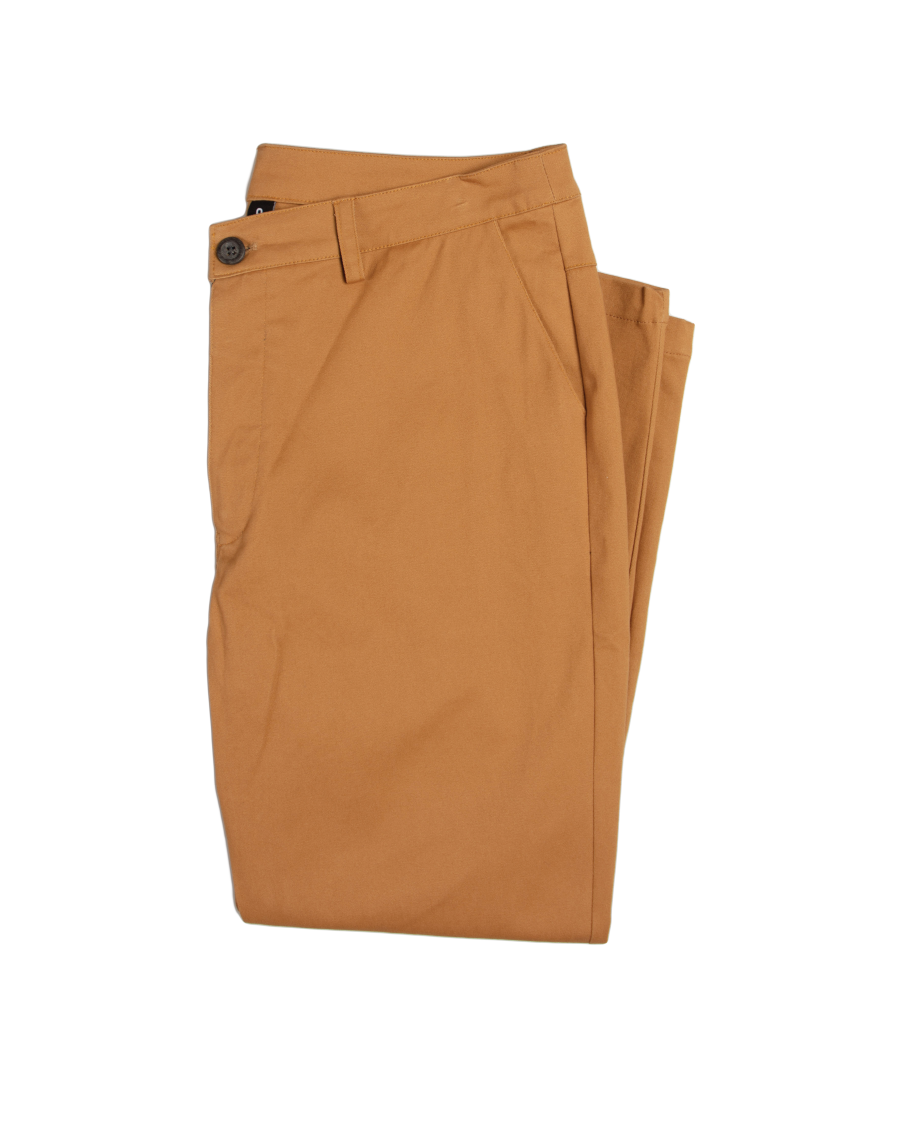 Anderson Twill Trouser