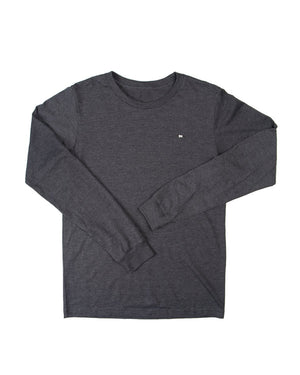 PDL Basic Long Sleeve Tee