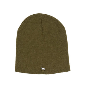 Moss Green Toque