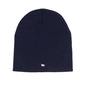 Navy Toque