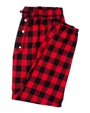 Orion Flannel PJ Pants