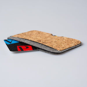 The Timoney Wallet