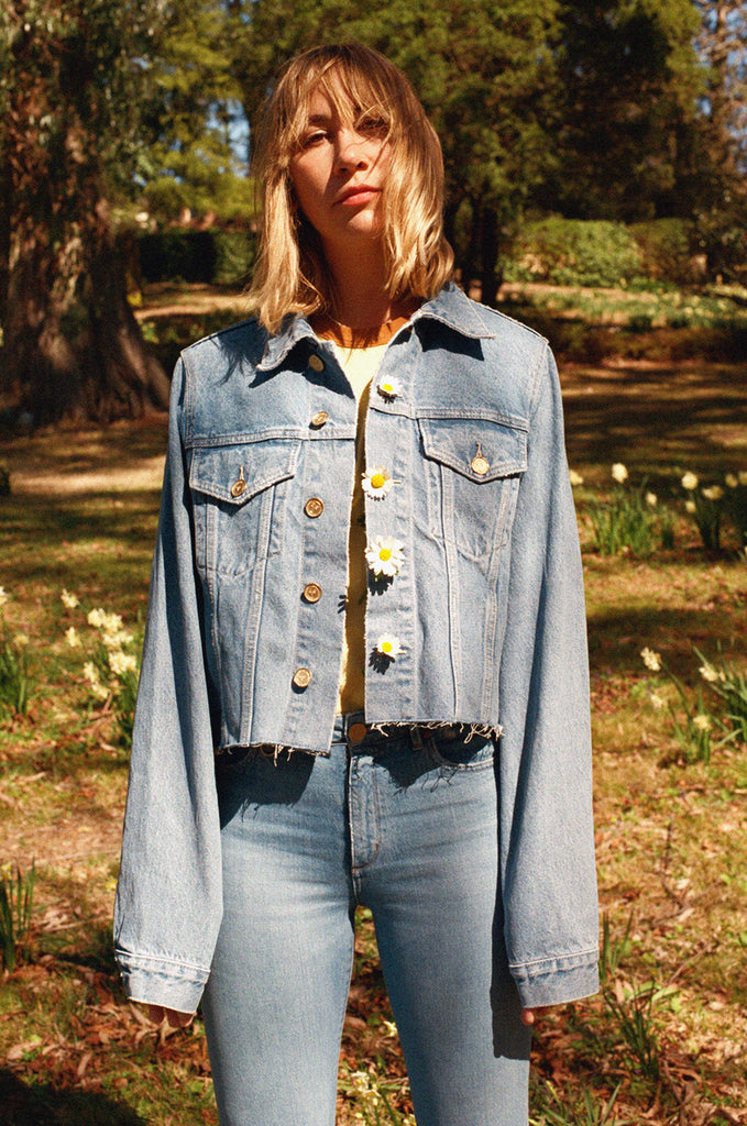 Holly Ryan x Neuw Denim