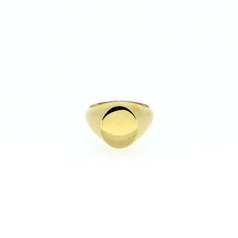 Wabi Sabi Custom Ring
