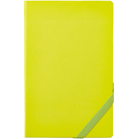 Color Me Organized Hardcover Notebook Green-Lulalu