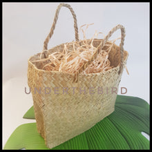 Load image into Gallery viewer, Woven Gift Bag