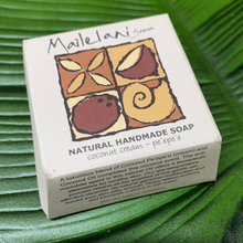 Load image into Gallery viewer, Mailelani - Natural Soap