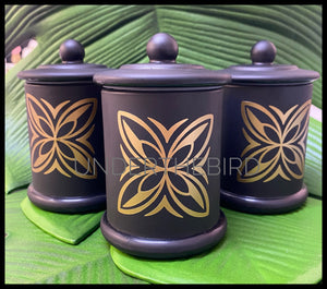 Scented Candle - Tipani