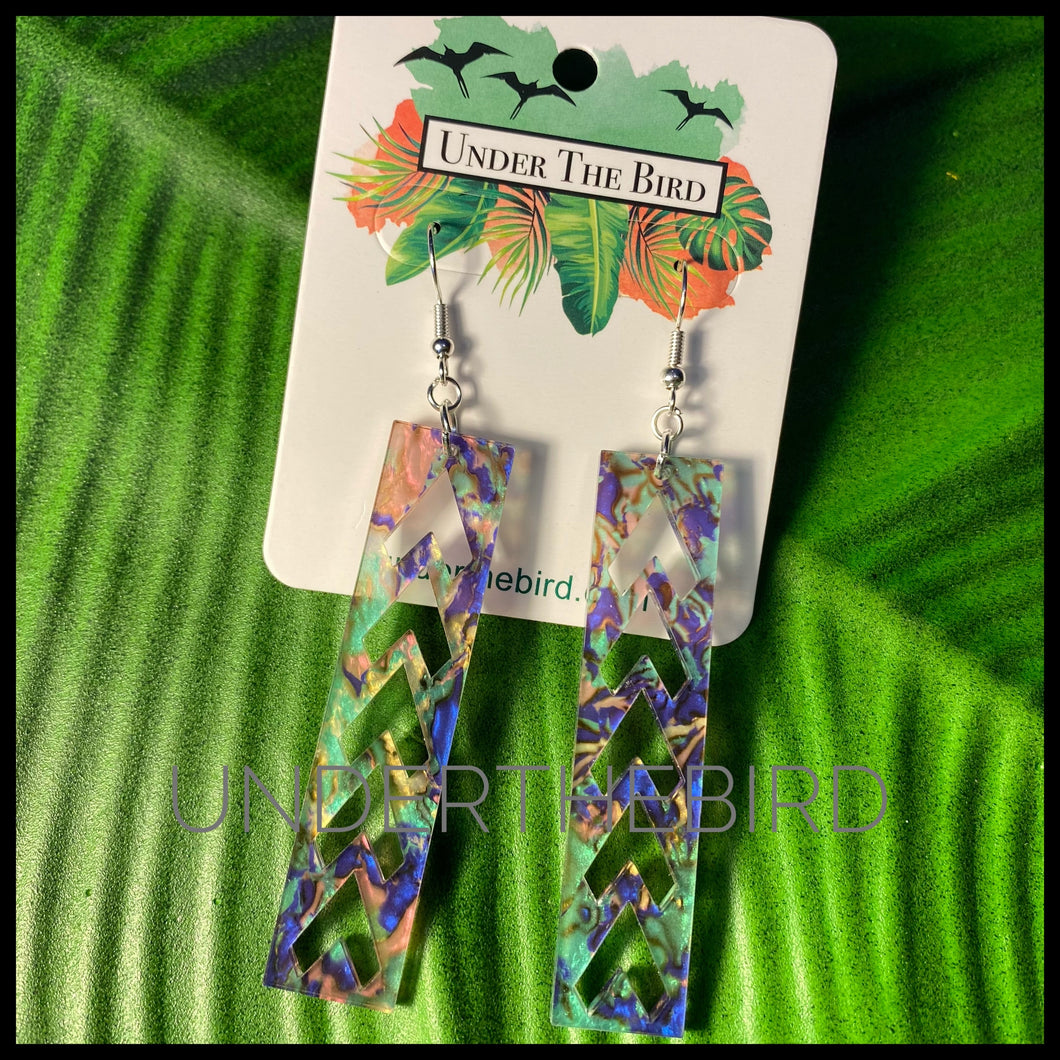 Au Bar Earrings