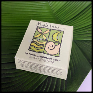 Mailelani - Natural Soap
