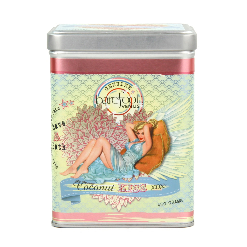 Coconut Kiss Bath Soak