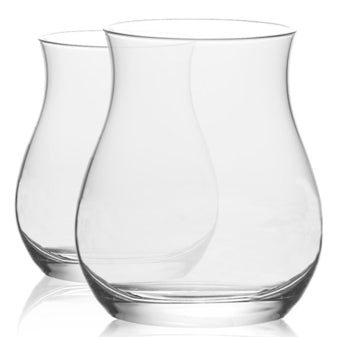 Canadian Whiskey Cristal Tumbler