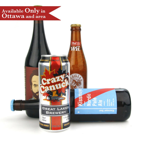 Craft Beer 4 Pack