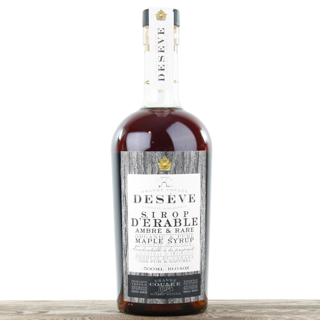 Deseve Maple Syrup