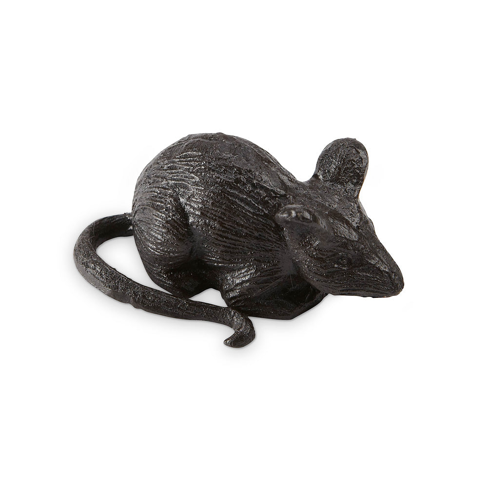 Iron Mouse