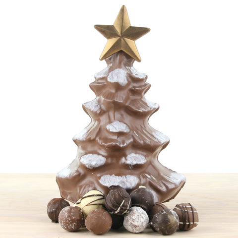 Large Truffle Christmas Tree