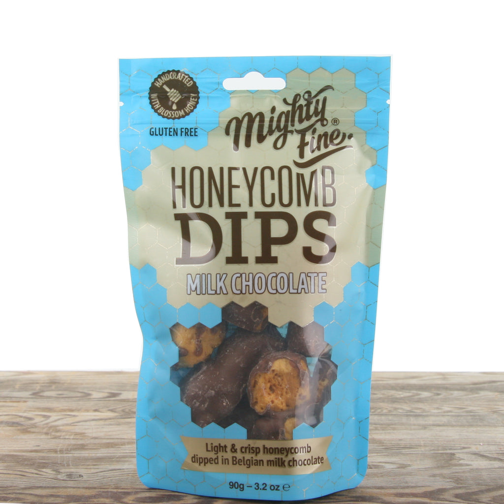 Honeycomb Dips