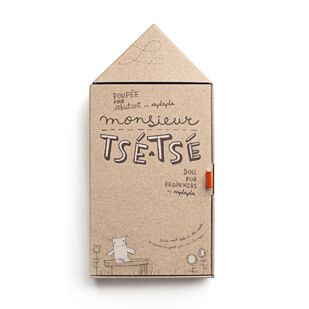 Monsieur Tse-Tse Home