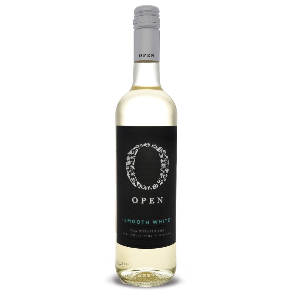 Open Smooth White Wine VQA