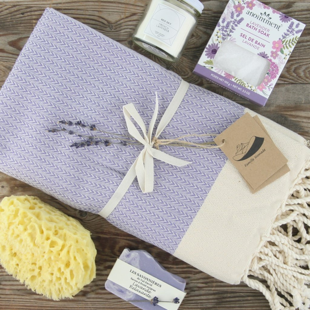 Retreat Spa Gift Box