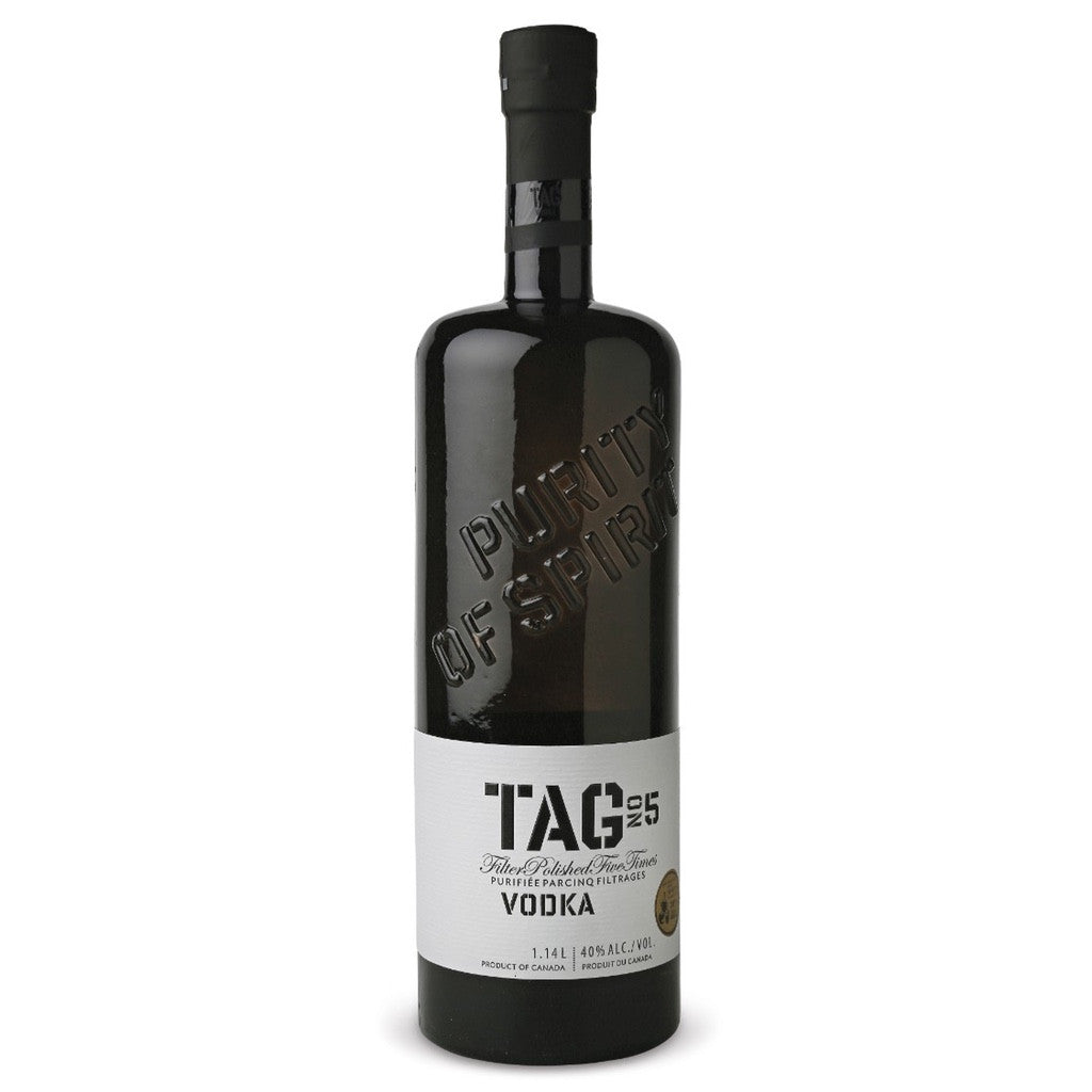 TAG No 5 Vodka