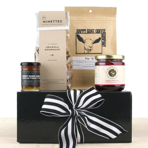 The Breakfast Gift Box