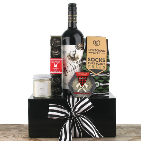The Gentleman Gift Box