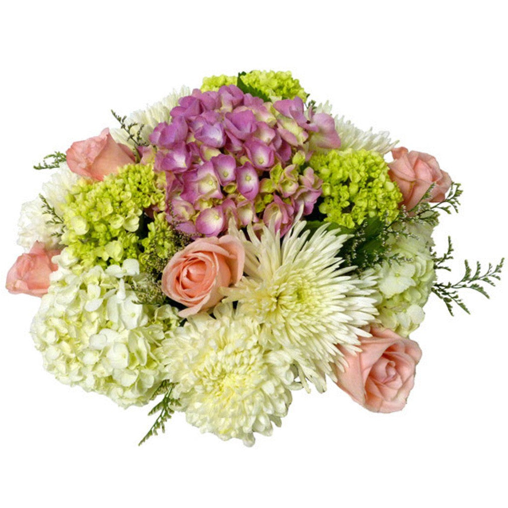 The Persephone Arrangement Flowers