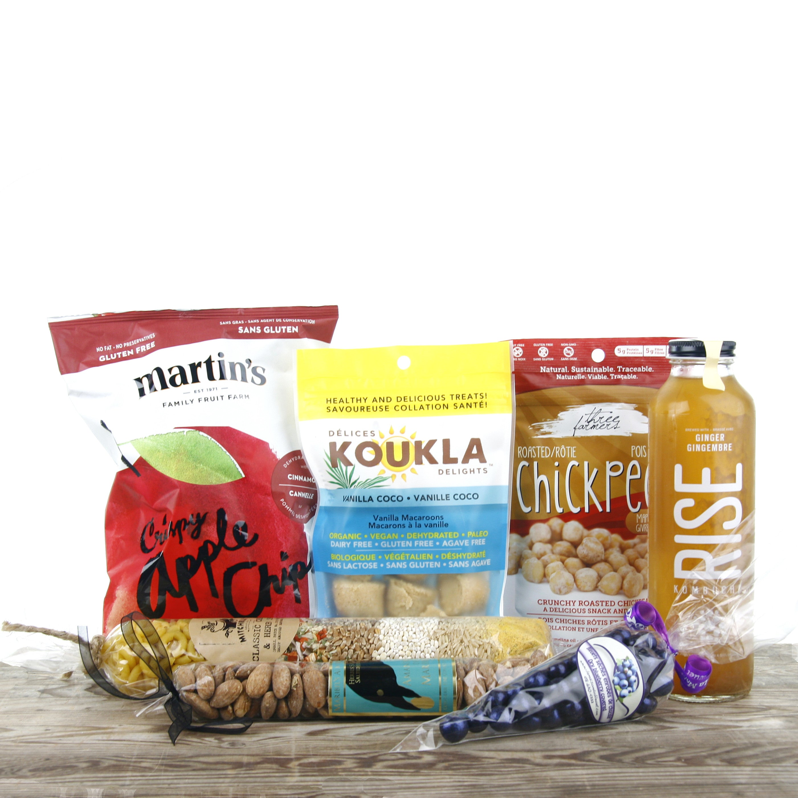 To your health gift basketottawa warmwishesgifts to your health negle Images
