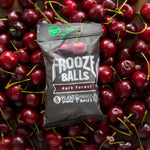 Frooze Balls 5 Pack - Dark Forest - Revive Vegan Cafe