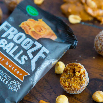 Frooze Balls 5 Pack - Peanut Butter