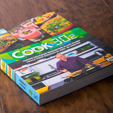 Cook:30.2 Cookbook Series 2 (Episodes 27-50)