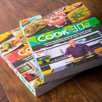 Cook:30.1 & Cook:30.2 (2 books) SET