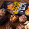 Frooze Balls Nut-Butter 5 Pack - Salted Caramel