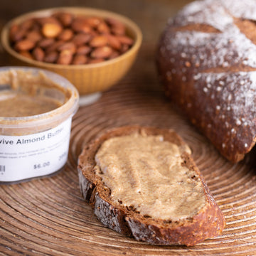 Revive Almond Butter 200g