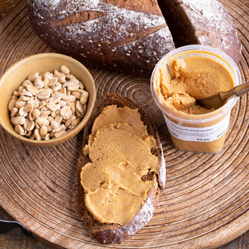 Revive Peanut Butter 400g