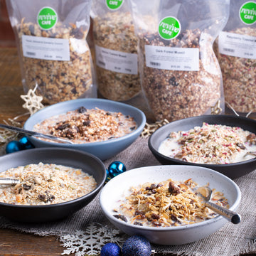 Muesli Lovers Box (4 items)